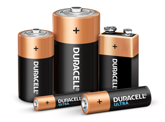 Batteries For Toys Duracell
