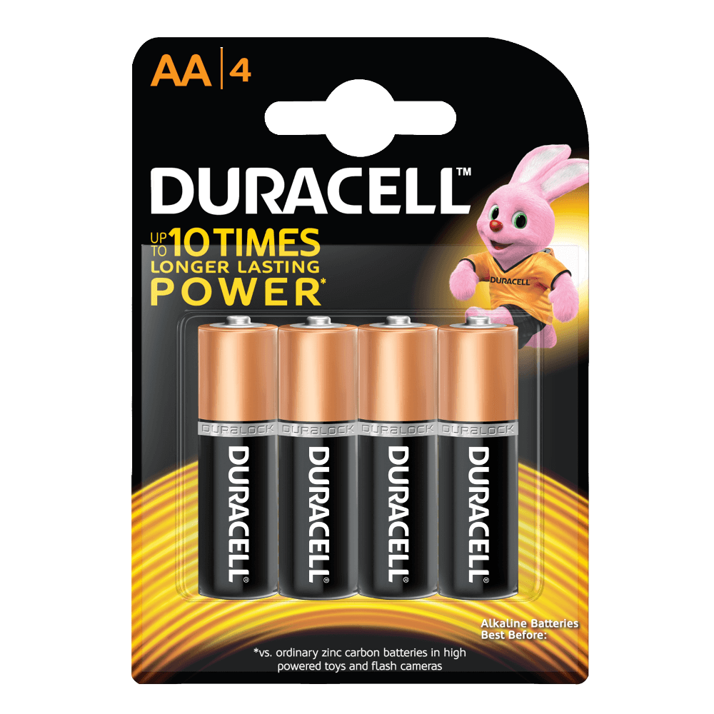 Alkaline batteries: what they are 31