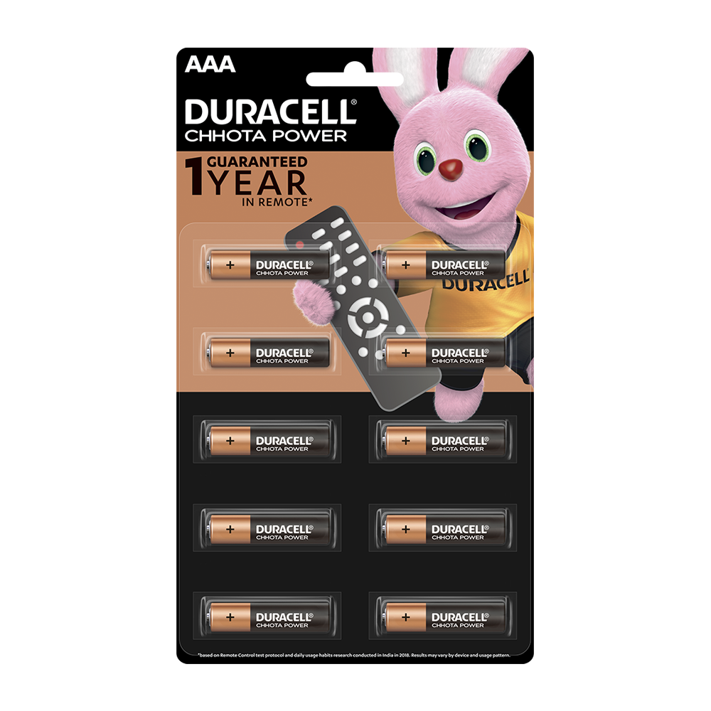 Duracell Car Battery Review >> Duracell Chhota Power Alkaline Batteries Available In Sizes